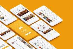 点餐app开发-「谈功能优势好处」