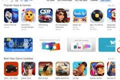 苹果app制作-【苹果APP开发报价费用】
