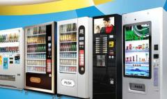 自动售货机APP开发 实现无人售货模式_行业新闻