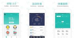 智能体脂秤好轻app开发_好轻app开发方案_